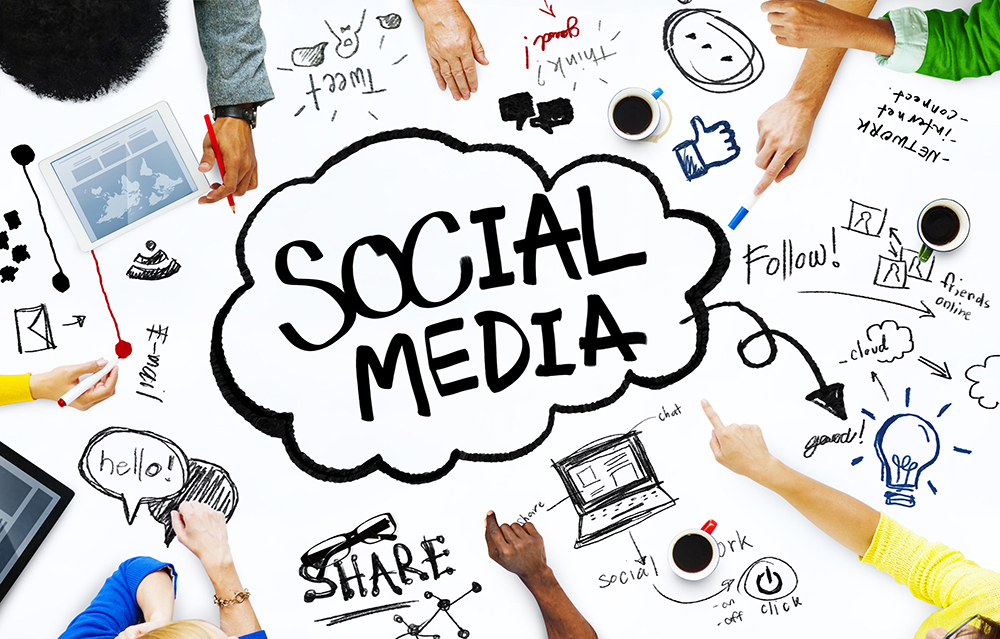 Should You Include Social Media Handles on Your Resume?