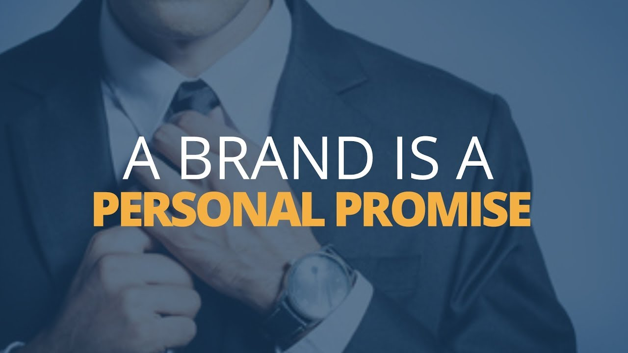 10 Ways To Revise Your Personal Brand