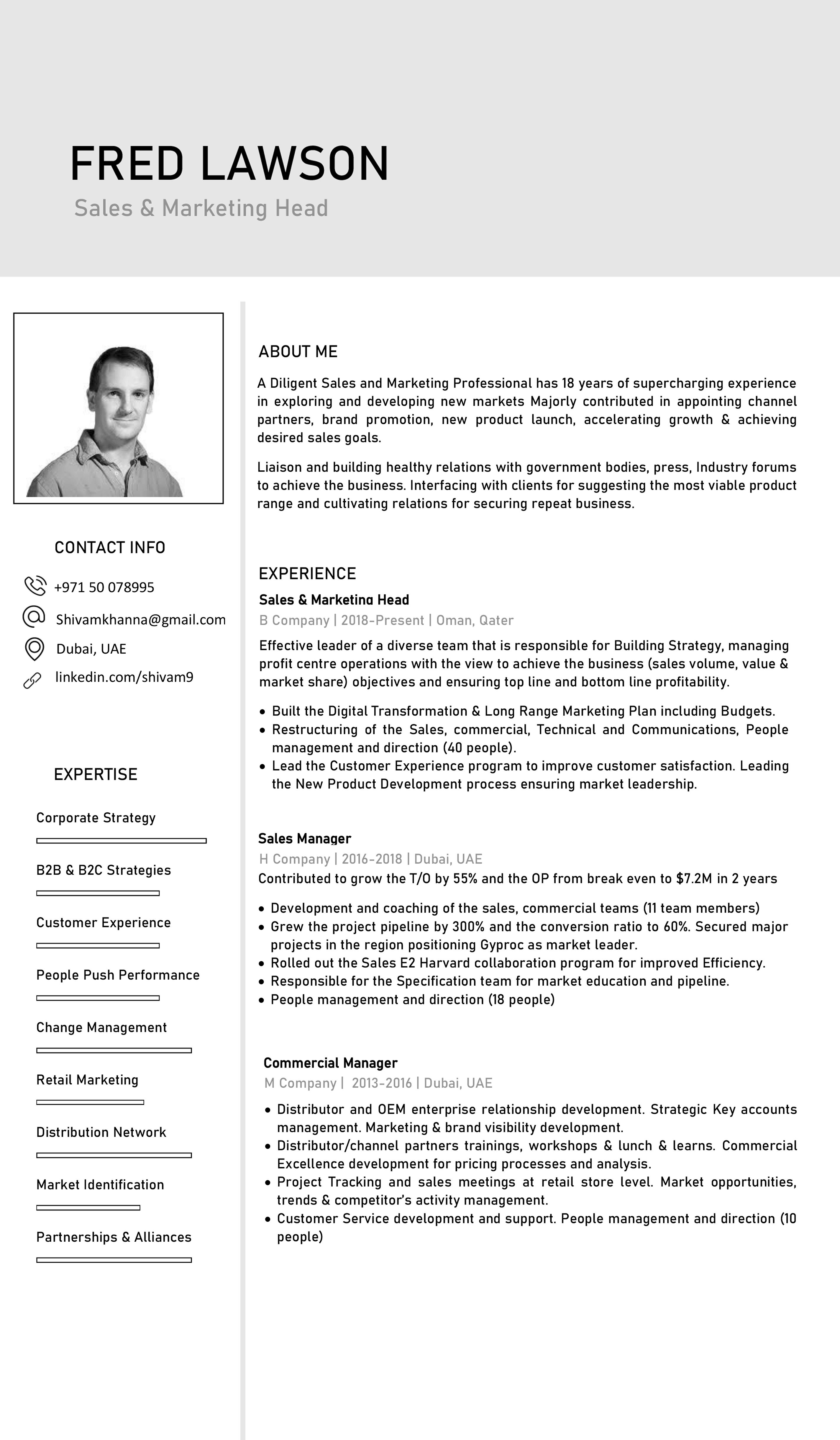 resume writer delhi