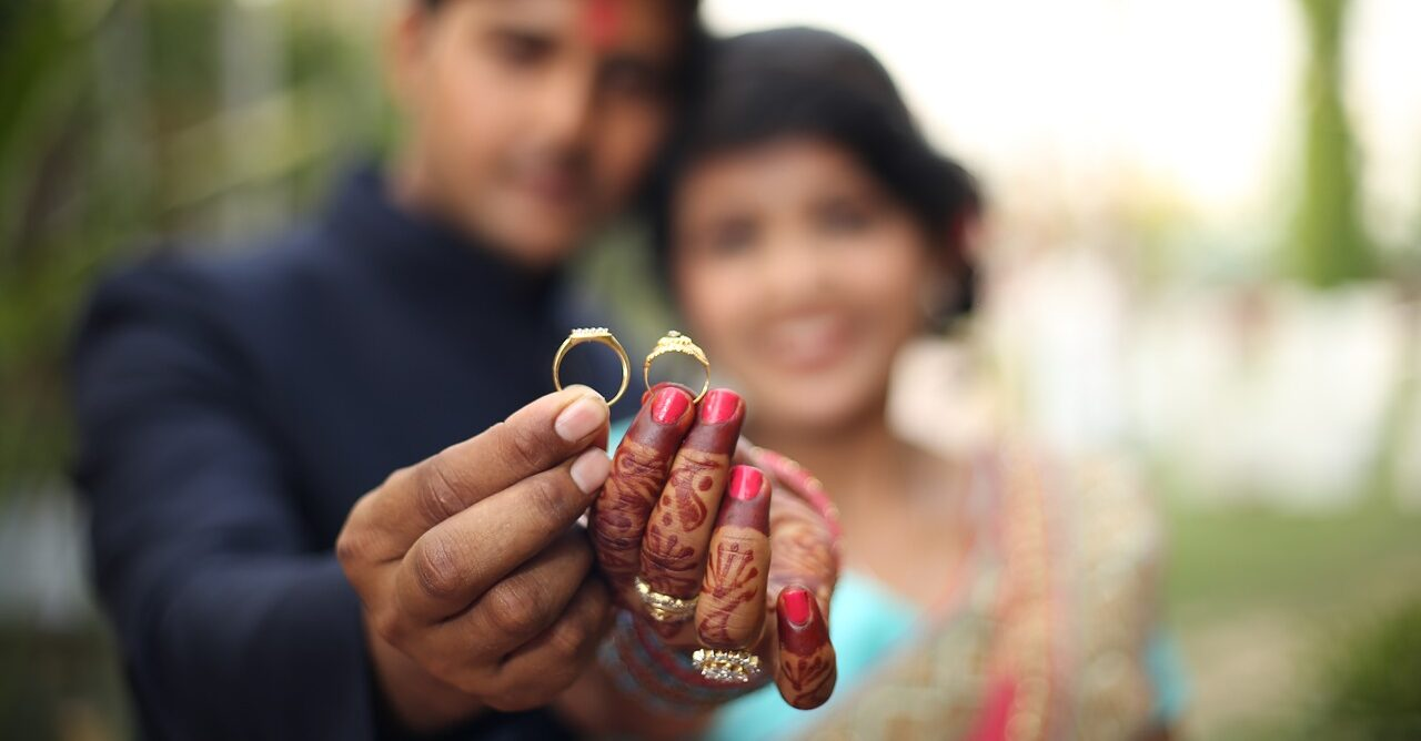 Boost Your 'Love' Discovery with our new Matrimonial CVs